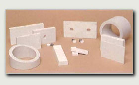 ALUMINA CERAMIC PARTS Supplier