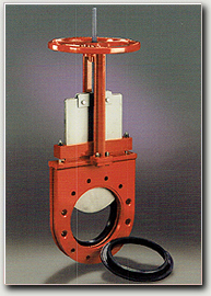 FLEXGATE SERIES G KNIFE GATE VALVE