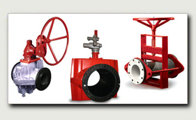 MANUAL PINCH VALVES Supplier