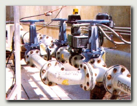 VALVES FOR FGD SCRUBBERS Supplier